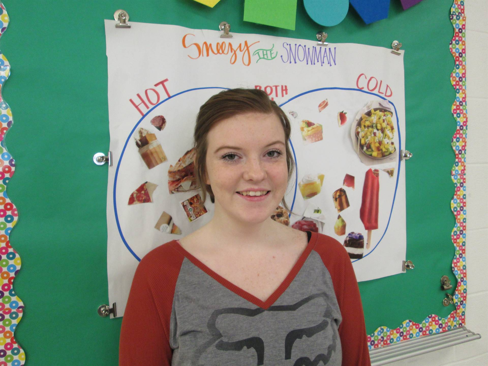 Ashley Dingus - Early Childhood Education - All For Kids