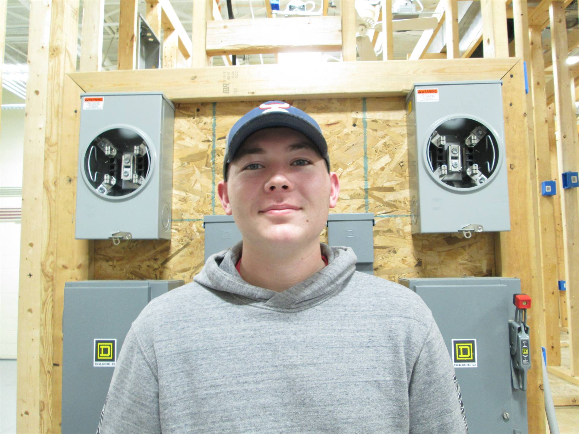 Wyatt Watson - Electrical Technologies - Sphere LLC