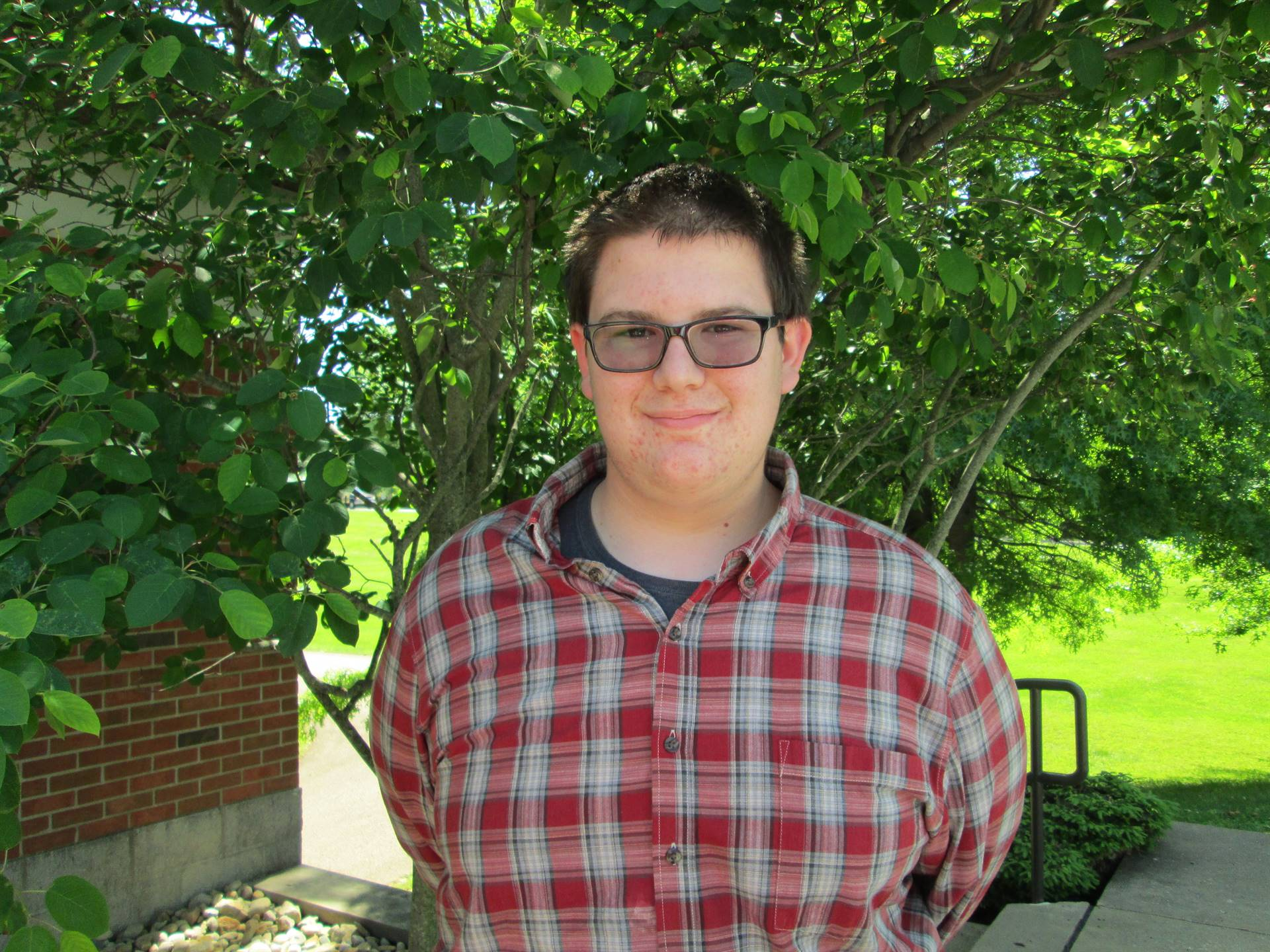 Tyler Kocsis - Electrical Technologies - Ables Electric