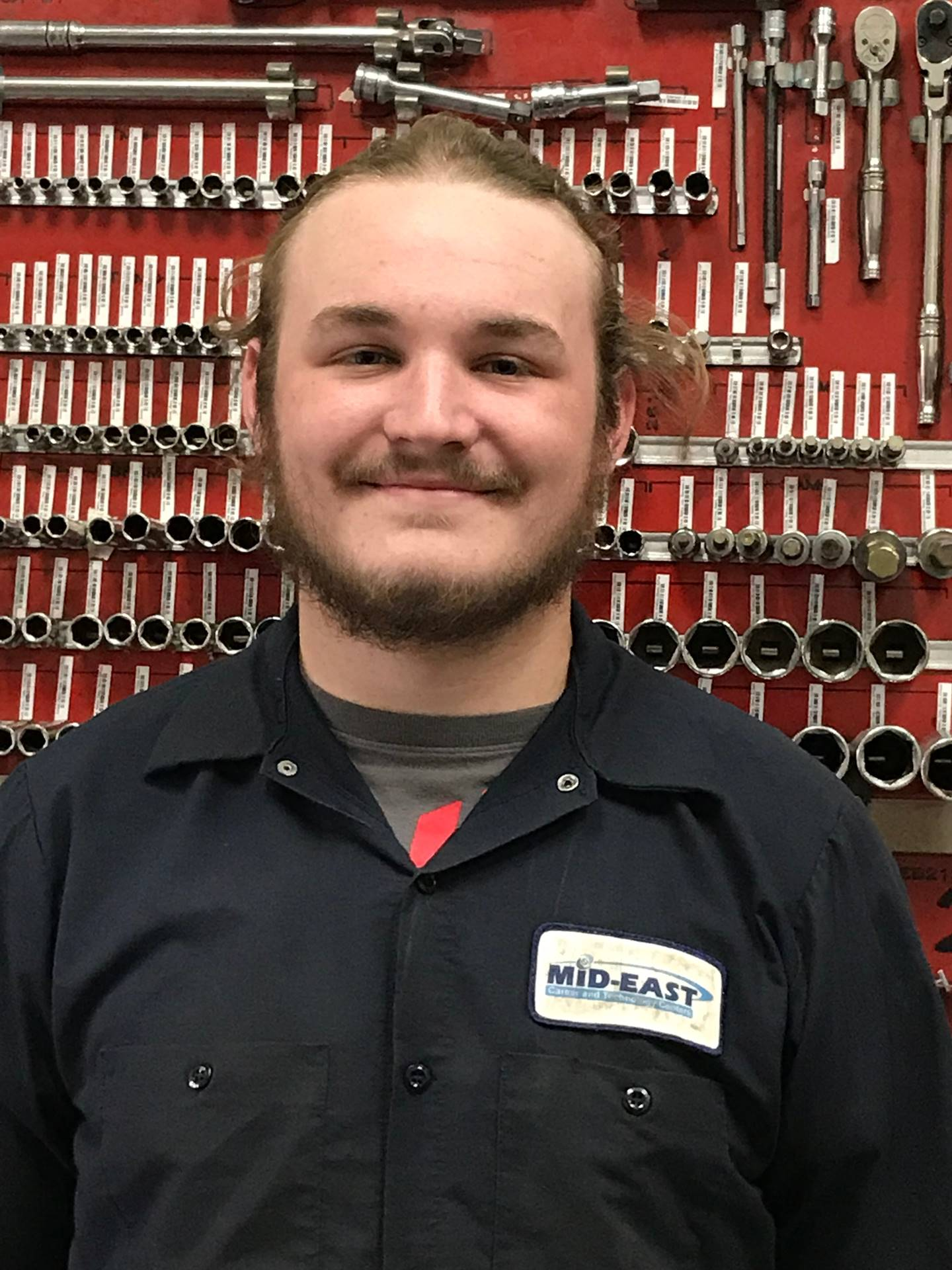 Zachary Work - Auto Technology - City Tire