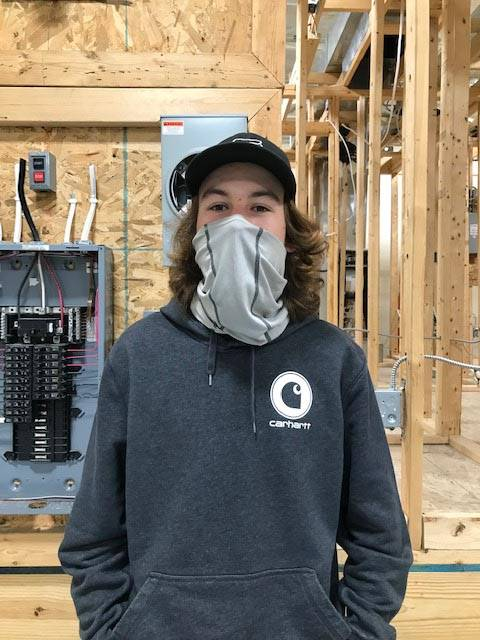 Tanner Treadway - Electrical Technologies - Humphrey Electric