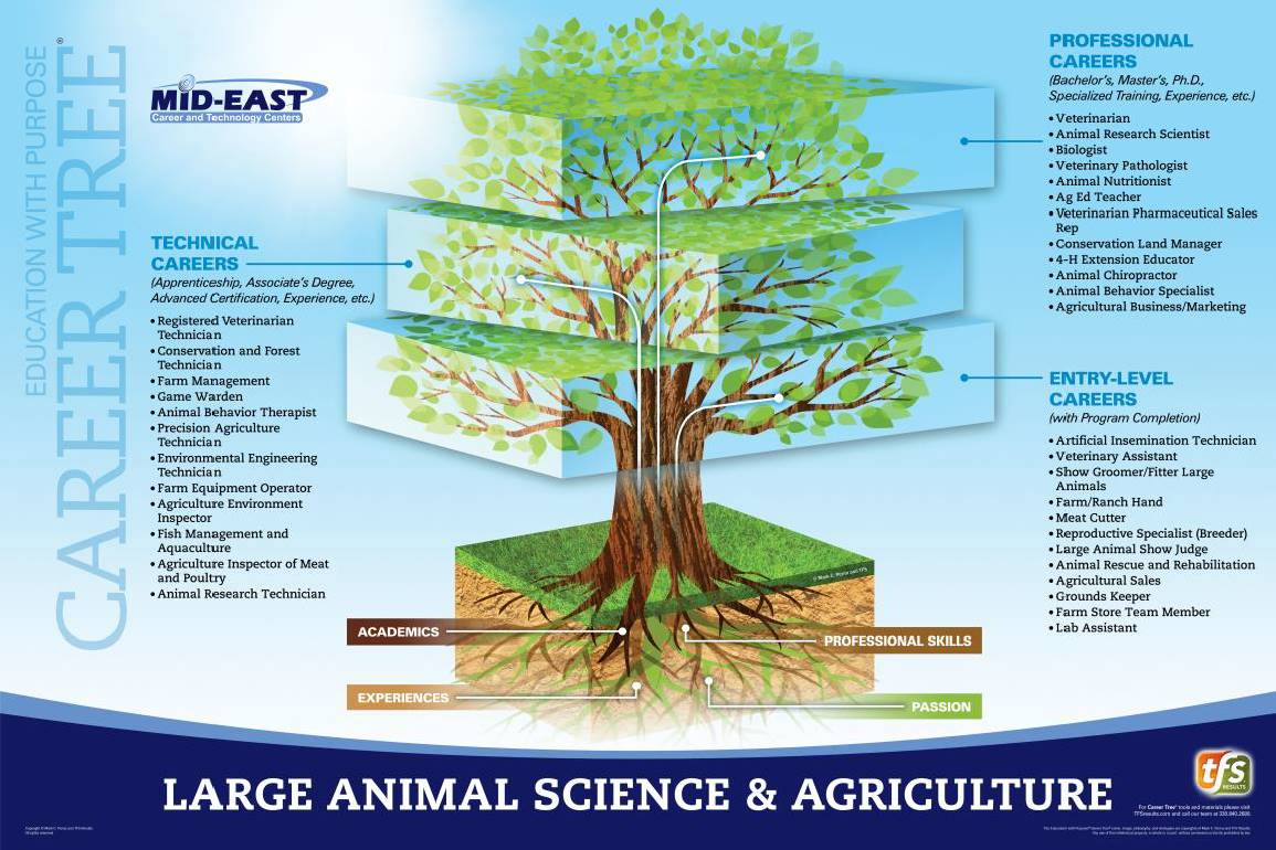 Large-Animal-Science-&-Agriculture