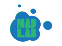 Mad Lab Logo