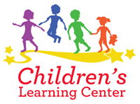 Children's Learning Center Logo